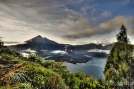 Mount Rinjani, Lombok