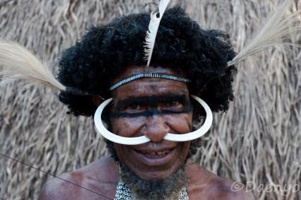 Current Village Chief