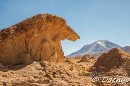 Somewhere in Los Lipez, Bolivia