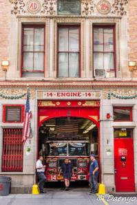 Ney York Fire Department, Neq York City