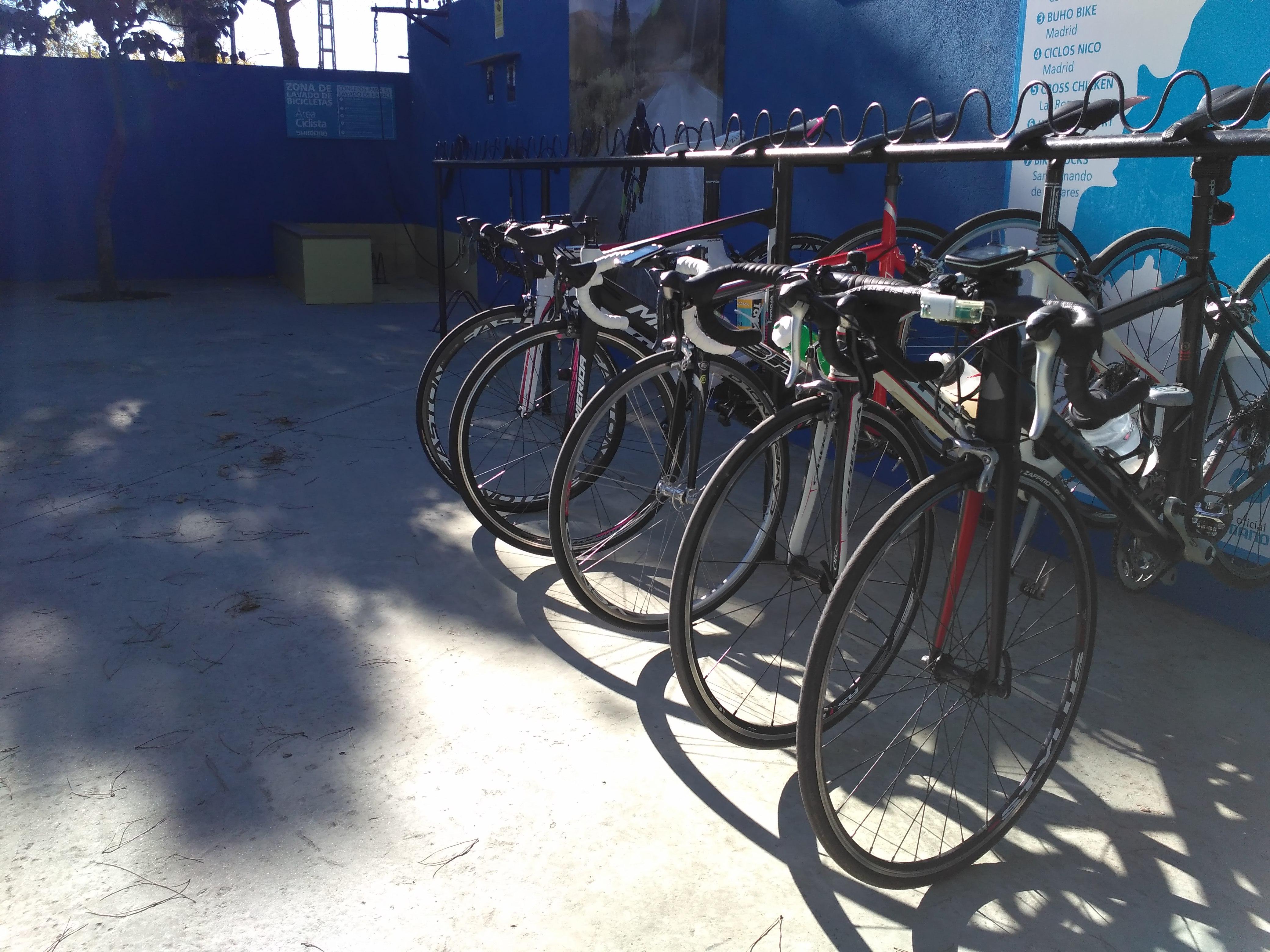 Club de Ciclismo Aparejadores
