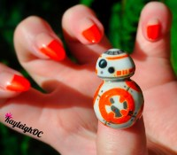 Best. Nail Art. Ever. - Threadless Blog