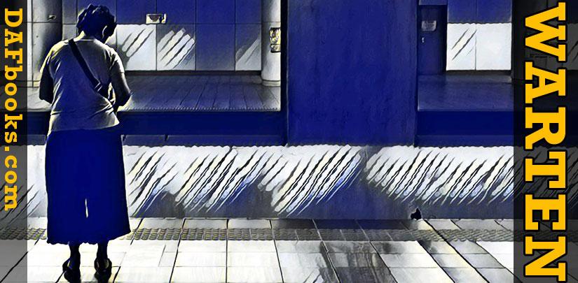 Pendler müssen in Burglengenfeld oft auf den Zug warten.