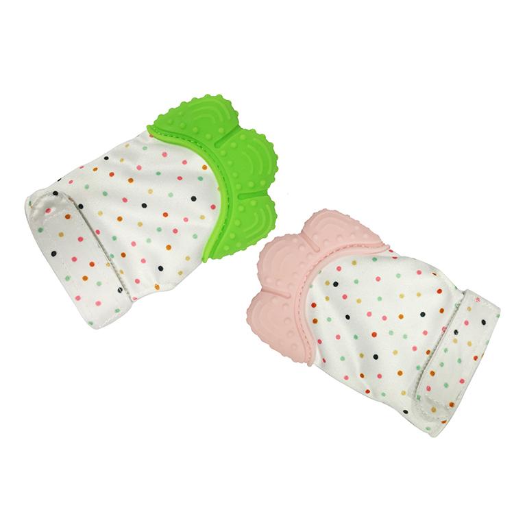嬰兒矽膠保暖手套 – 專業矽橡膠製造工廠