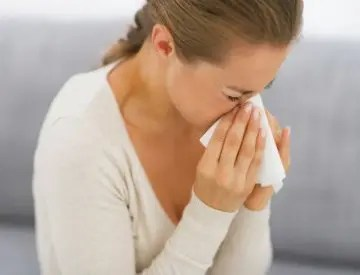 Don't let your summer be ruined by allergens in your homes. Use these tips for clean air and easy breathing. ©iStockphoto.com/Central IT Alliance