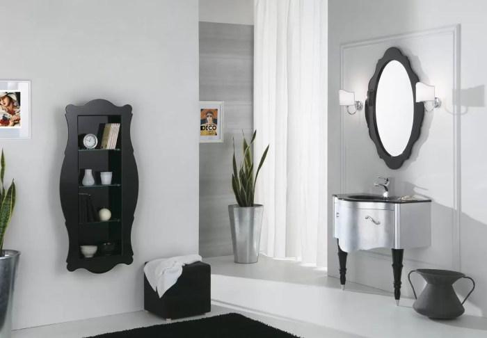 composizione mobili bagno
