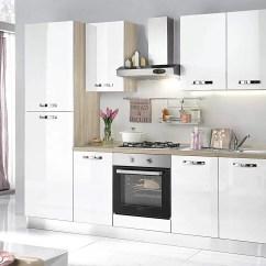 Kitchen Aid Wall Oven Rustic Sink Dafnedesign Com 完整厨房 Sx侧厘米 255x60x216h 包括 罩 通风炉 引擎盖 通风烤箱 水槽 冰箱 带4炉灶的燃气灶具 N 6铰链门和抽屉