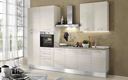 hood kitchen best name brand appliances dafnedesign com 完整厨房 sx侧厘米 300x60x216h 包括 罩 通风炉 引擎盖 通风烤箱 水槽 冰箱 带4炉灶的燃气灶具 n 9铰链门和3抽屉