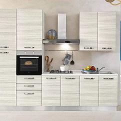 Kitchen Aid Products Lamp Dafnedesign Com 完整厨房 左侧cm 300x60x240h 包括 罩 对流烘箱 水槽 冰箱 冰柜 气体滚刀4炉 N 9 3门和抽屉 Dafne Design