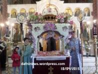 Ιερός Ναός Ζωοδόχου Πηγής Δάφνης