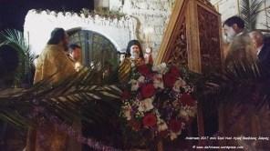 Ι. Ναός Αγ. Βαρβάρας Δάφνης - Ανάσταση 2017_1