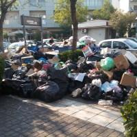 ΕΚΤΑΚΤΗ-ΚΑΤΕΠΕΙΓΟΥΣΑ ΣΥΝΕΔΡΙΑΣΗ του Δημοτικού Συμβουλίου Δάφνης Υμηττού για τα απορρίμματα