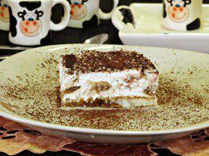 עוגת טירמיסו מנצחת