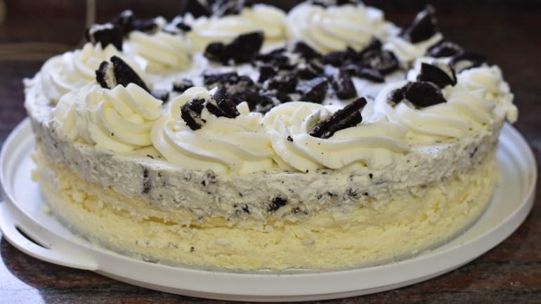 עוגת גבינה צ'יזקייק פקטורי סטייל