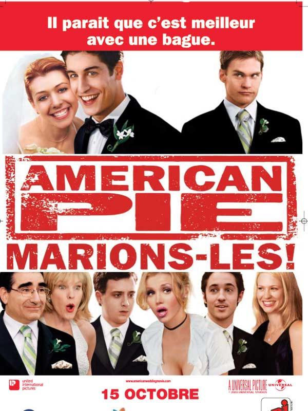 American Pie 3 Streaming : american, streaming, American, Forum, Dafont.com
