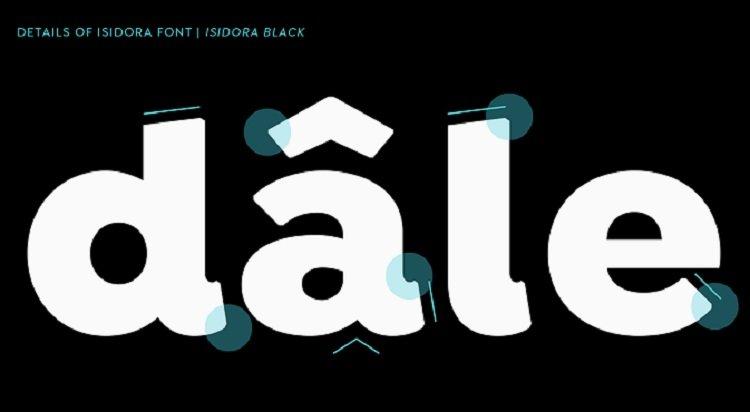 isidora-font-family-6