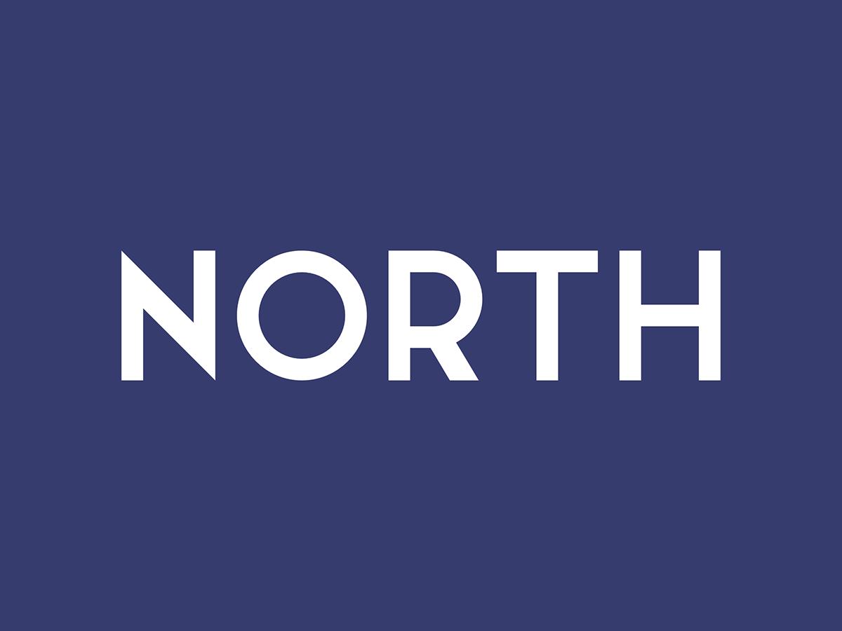 north-free-font
