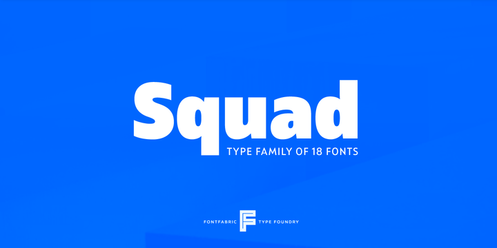 squad-font-family