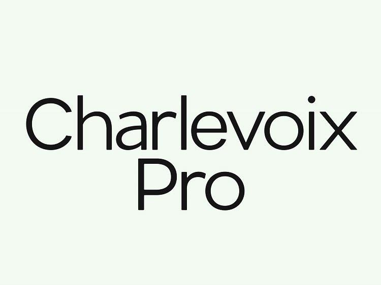 Charlevoix-Pro-Font-2