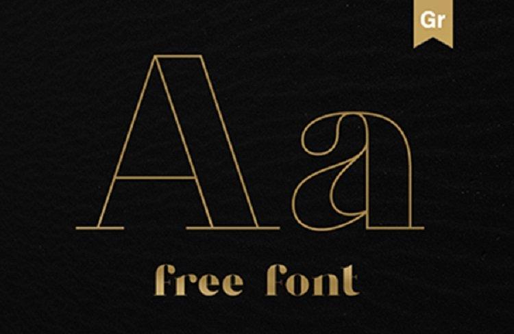 chronos-serif-typeface