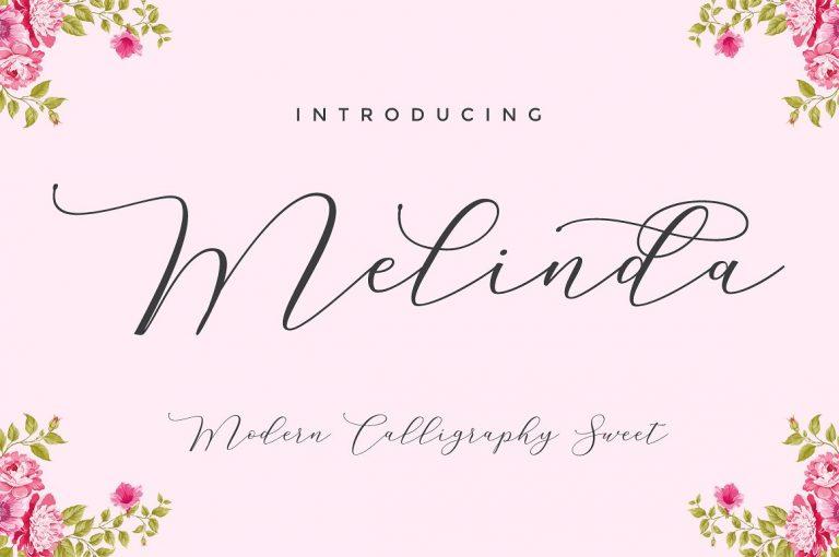 melinda-script-font-768x510