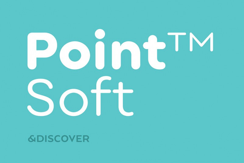 point-soft-font-family