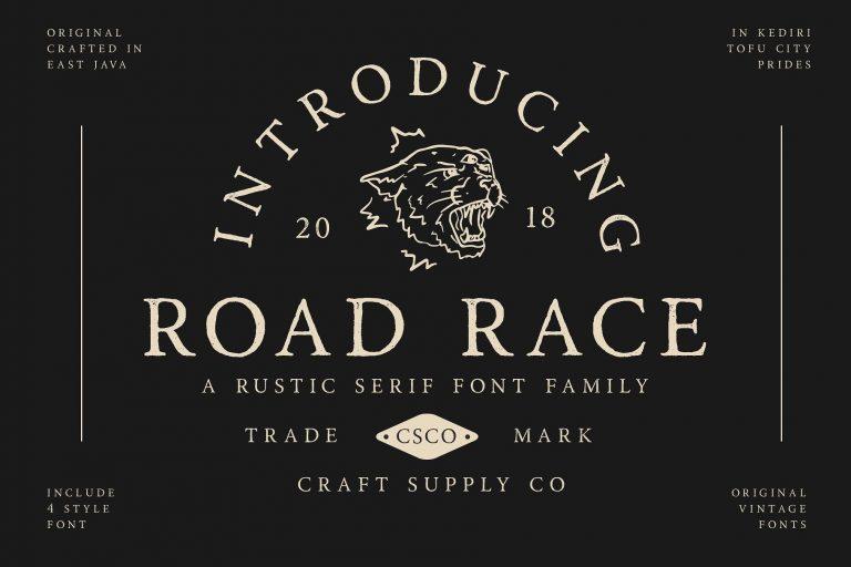 road-race-typeface-768x512