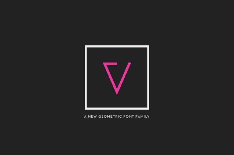 vision-font-family