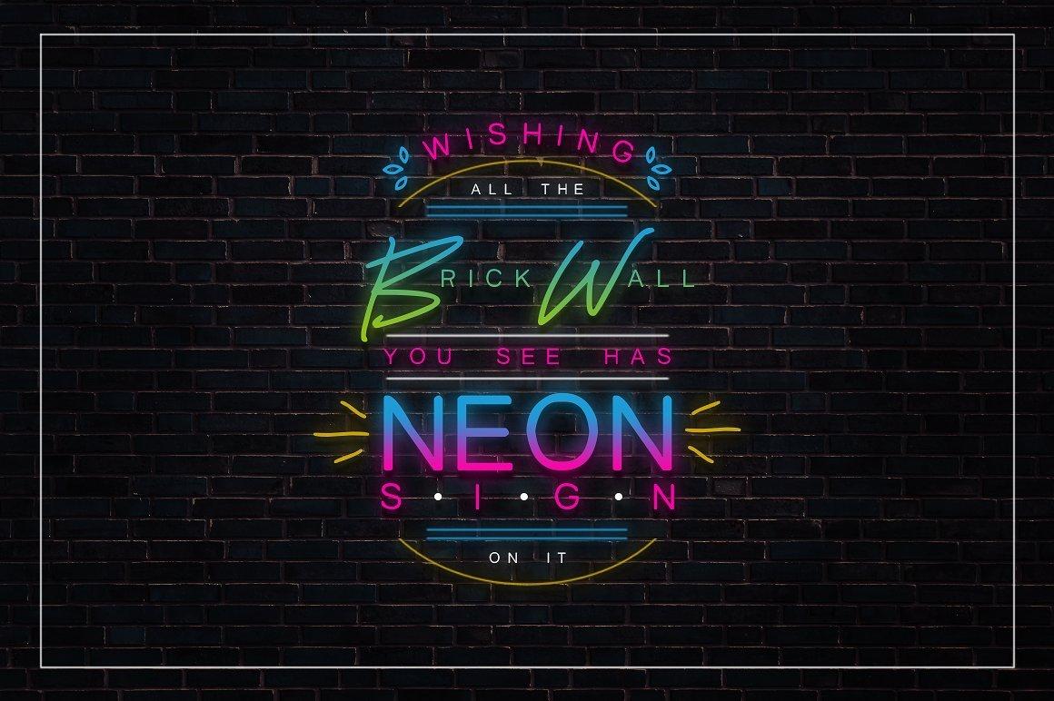 lightsaber-neon-font-2