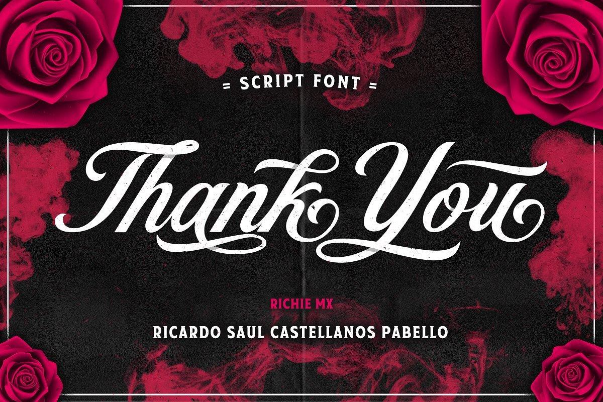 love-letters-script-font-1