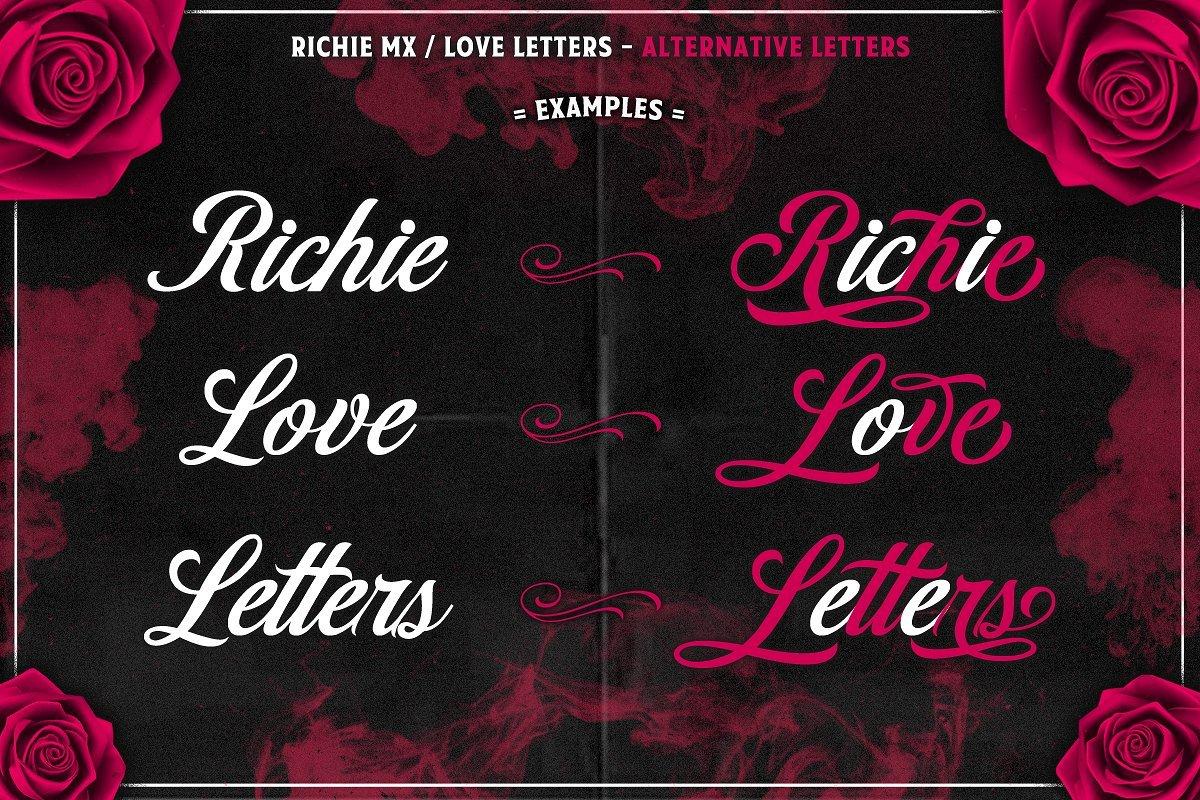 love-letters-script-font-2