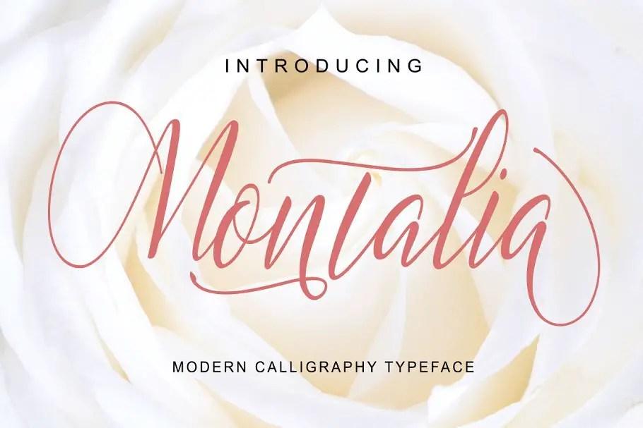 montalia-script-font