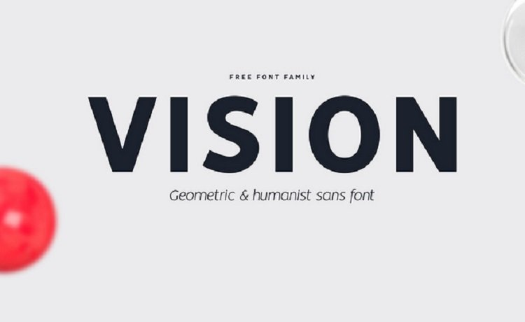 vision-sans-font-family