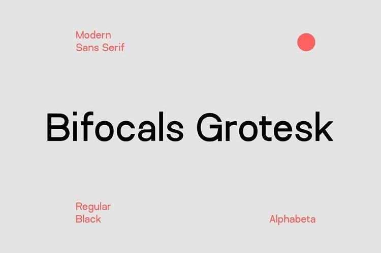 bifocals-font-family