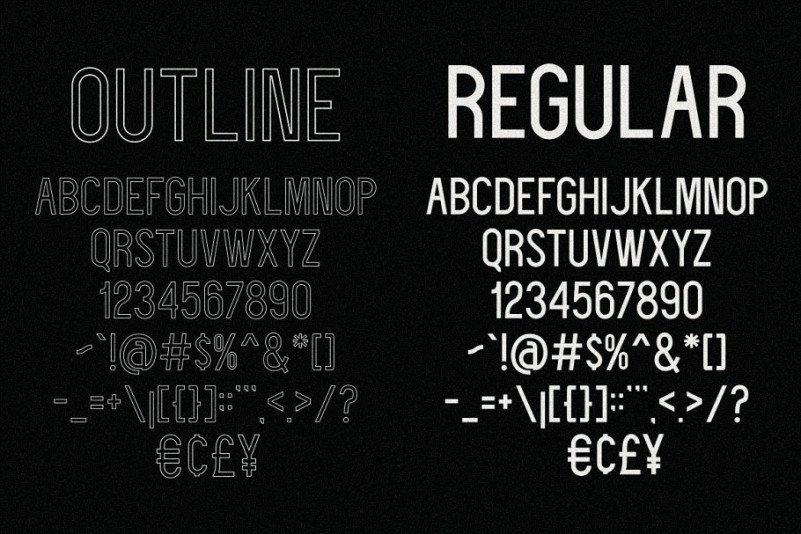 deflagrate-font-family-4