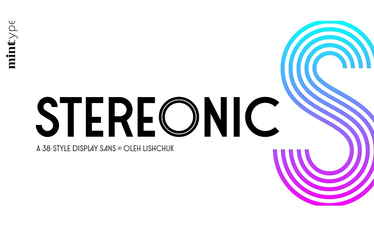 stereonic-font-family