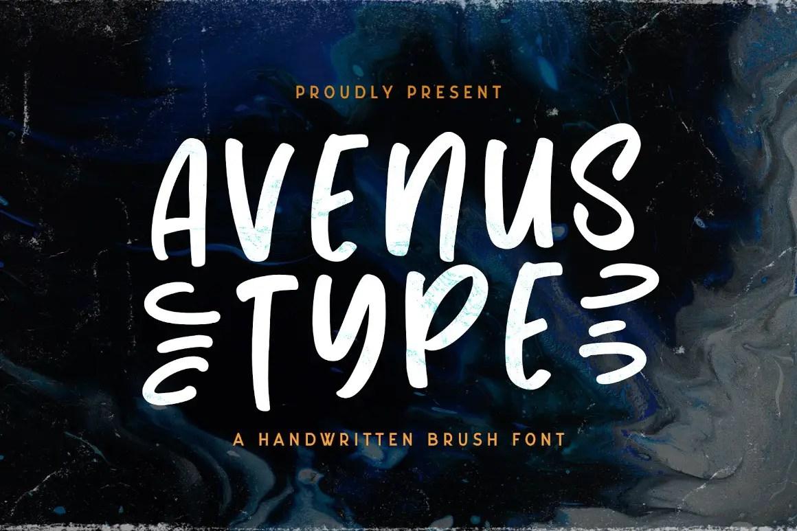 Avenus Type