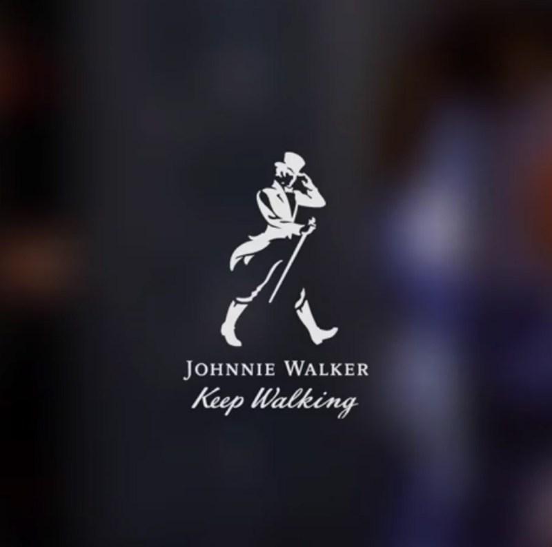 JONNHY WALKER