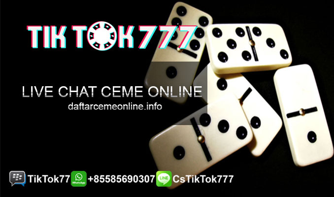 Live-Chat-Ceme-Online