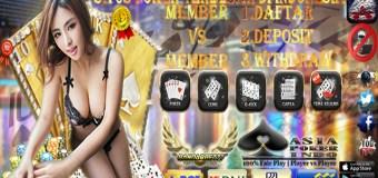 Agen Game Domino Qiu Qiu Online Uang Asli Indonesia