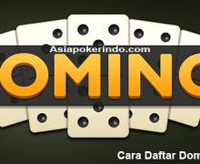 Daftar Domino QQ Online Resmi Indonesia 2017