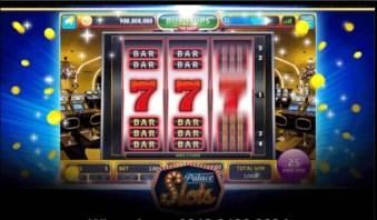 Bermain Judi Slot Online Spadegaming