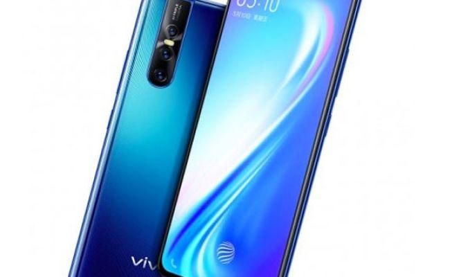 Vivo S1 Pro Detail Daftar Harga Hp