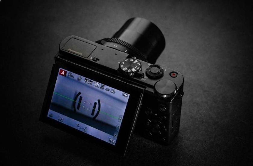 Ini Lho Spesifikasi Panasonic Lumix DMC-LX10 – Kamera Panasonic