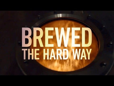 The strange online community of beer, brewers and homebrewers