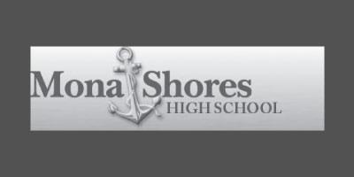 Festival Sponsor - Mona Shores High School