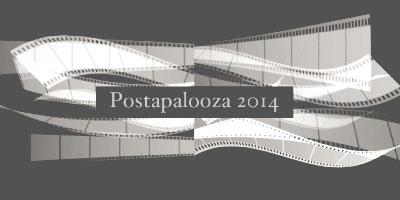 Festival Sponsor - Postapalooza 2014