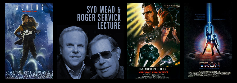 Syd Mead Lecture 2014