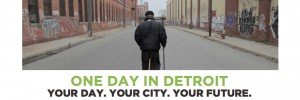One Day in Detroit