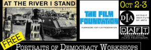 Banner_FilmFoundation_Portraits of Democracy